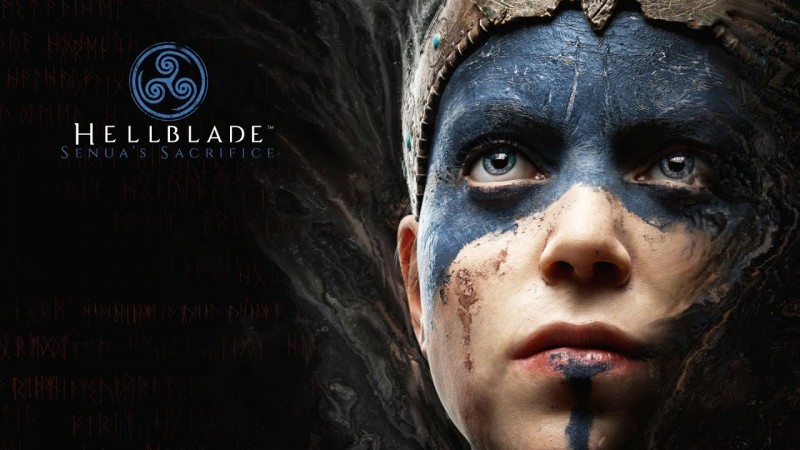 Hellblade: Senua's Sacrifice, PlayStation 4
