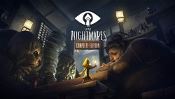 Little Nightmares - Complete Edition, Video Game