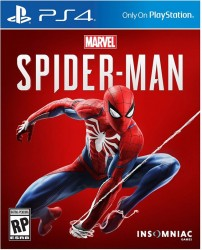 Marvel's Spider-Man by Sony Computer Entertainment America